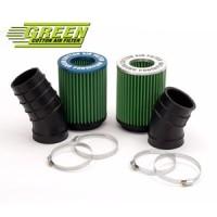 Kit přímého sání Green Power Flow LANCIA DELTA 2,0L 16V HF TURBO integrale výkon 144kW (196hp) typ motoru 831 D5 000 rok výroby 89-91
