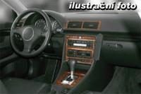 Decor interiéru Lancia Z -klimatizace rok výroby od 05.95 -18 dílů přístrojova deska/ středová konsola/dveře